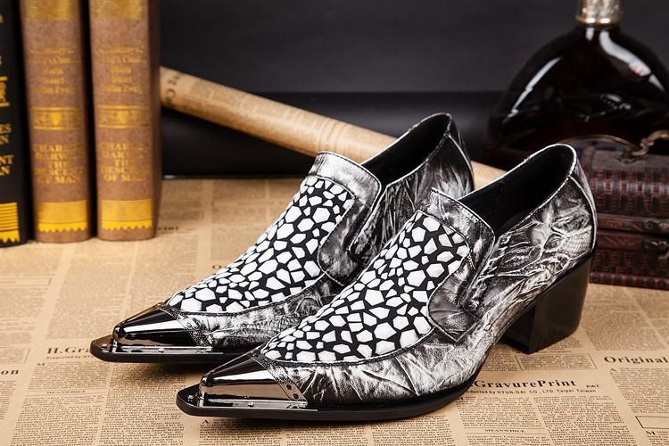 2017 Novos Homens Imagem Real Sapatos de Vestido Flats Sapatos De Couro Genuíno Estilo Coreano Dedo Apontado Oxfords Do Noivo Sapatos de Casamento Hombre Feito Sob Encomenda