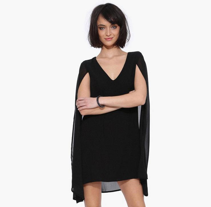 Baggy cocktail dresses