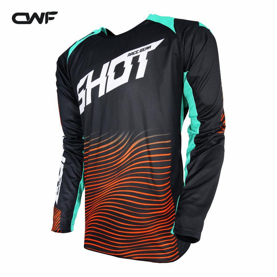 2019 Element FR Men S Motorcycle Downhill Racing DH Jersey Customized MTB  Mountain Bike Motocross Motorcycle BMX Jerseys Bike From Najie1010 b10ab4121