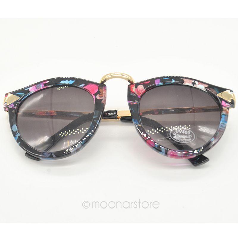 1cf757ae84f Sunglasses Women Brand Designer Oculos De Sol Feminino Vintage Brand ...