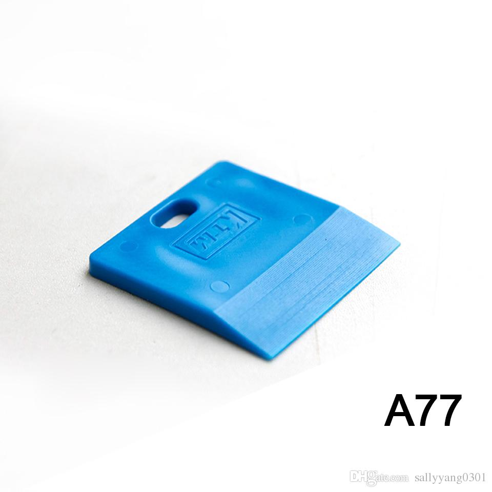 2015 New Imported KTM professional window film Tinting Tools mini soft rubber squeegee MX-A77
