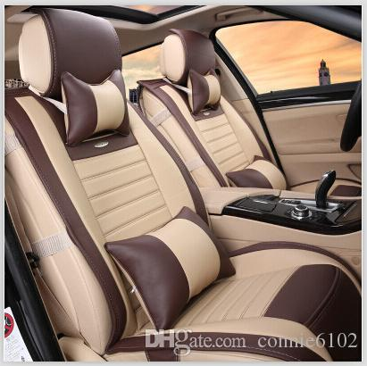 Good Quality & ! Special Car Seat Covers For Cadillac Cts 2015 ...
