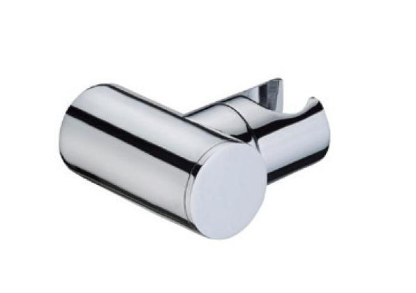 2018 Wall Mounted Shower Accessories Brass Chrome Shower Holder ...