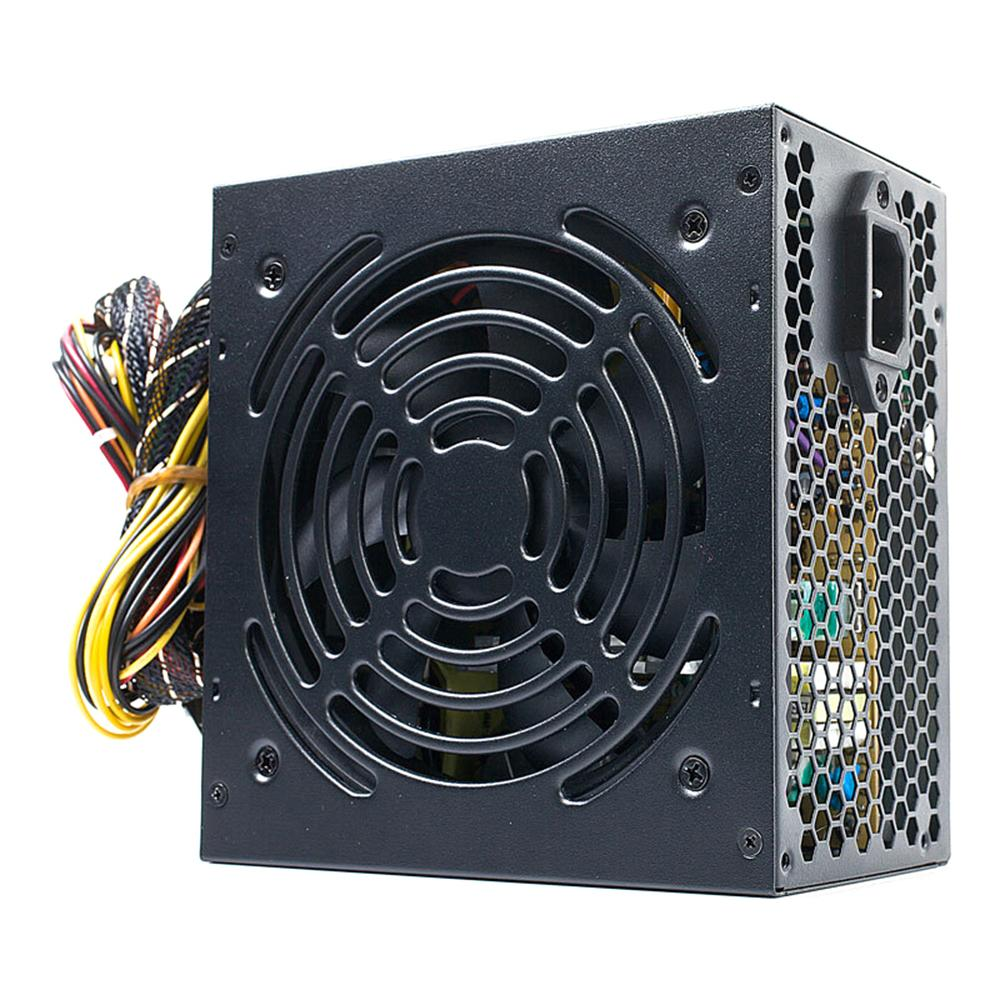 Segotep C5 300w To 400w Atx Passive Pfc Pc Computer Power Supply Schematic Desktop Gaming Psu 120mm Fan 170 264v 79 Efficiency Eu Uk Us Switching Supplies