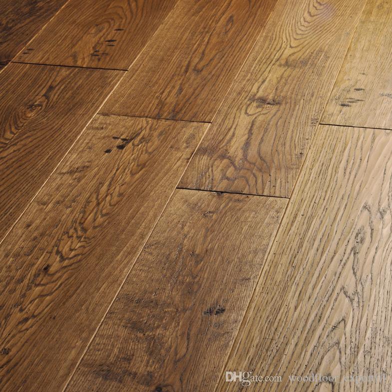 Massivholzboden Wings Grosser Wohnzimmerboden Rissboden Holzboden Im Europaischen Stil Einfacher Holzboden Old Ship Wood Flooring