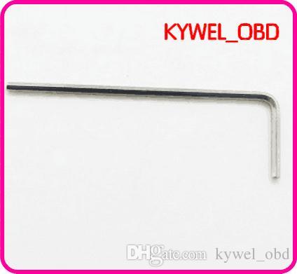 10 pin haoshi tubular lock pick set ,tubular key cutter ,professional locksmith supplies locksmith tools lock pick
