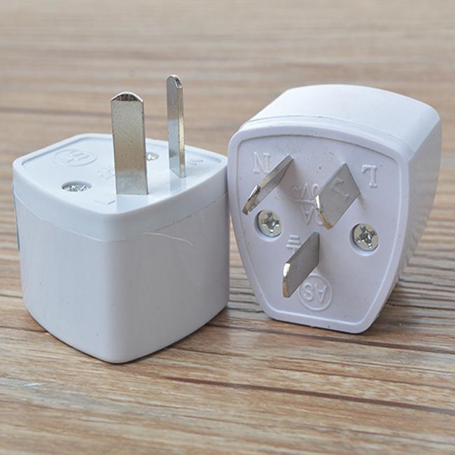 미국 UK EU AU 유니버셜 AC 전원 플러그 어댑터 여행용 충전기 변환기 전자 소켓 어댑터