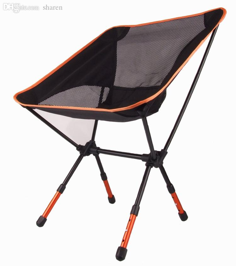Wholesale New Arrivel High Quality Luckstone Barbecue Portable Folding  Chairs Camping Chairs Lightweight Folding Stool E Garden Swings Luxury  Outdoor ...