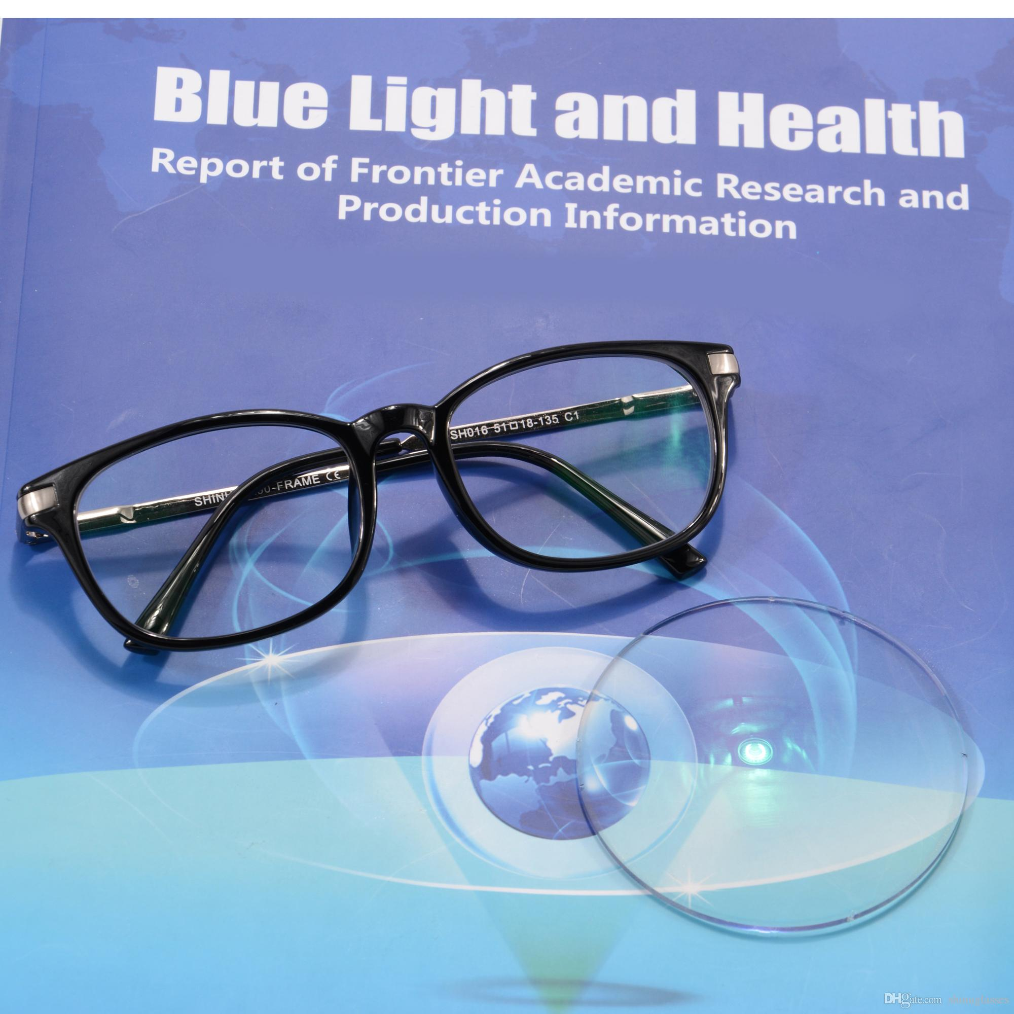 item blocking men frames blue eyewear anti gaming glasses s fashion women from light computer in mens retro rays metal simvey