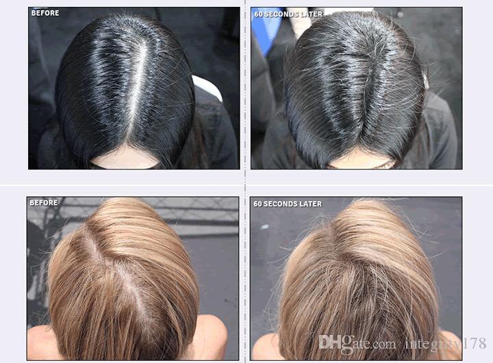 HAIR LOSS CONCEALER Hair BUILDING FIBERS Natural Keratin Hair Loss Restore Instant Conceal 25g DHL Free