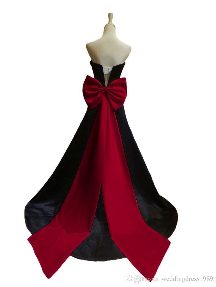 Fashion Handmade Satin Bow Long Big Bridal belt Stock Cheap wedding dressses sashes With Ribbon wedding accessory