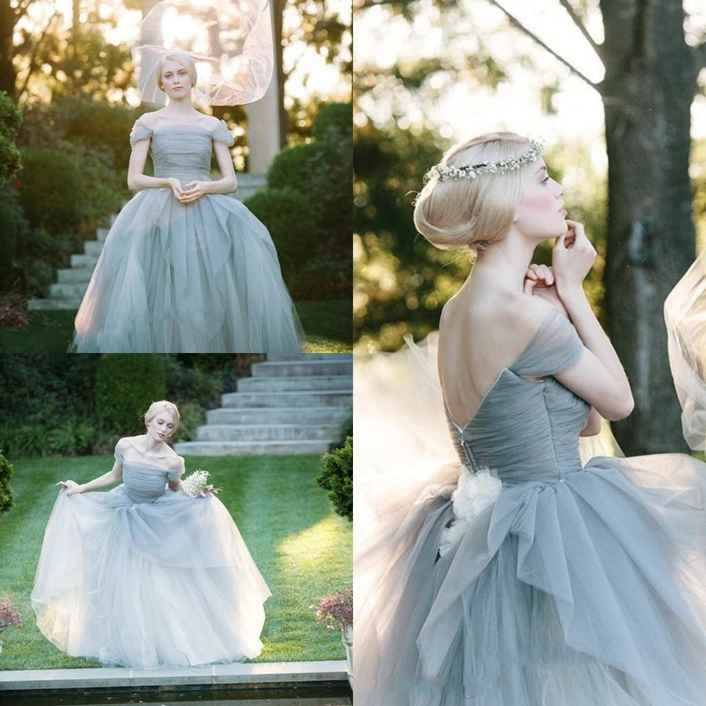 Fantastic Fairy Ball Gown Crest - Ball Gown Wedding Dresses ...