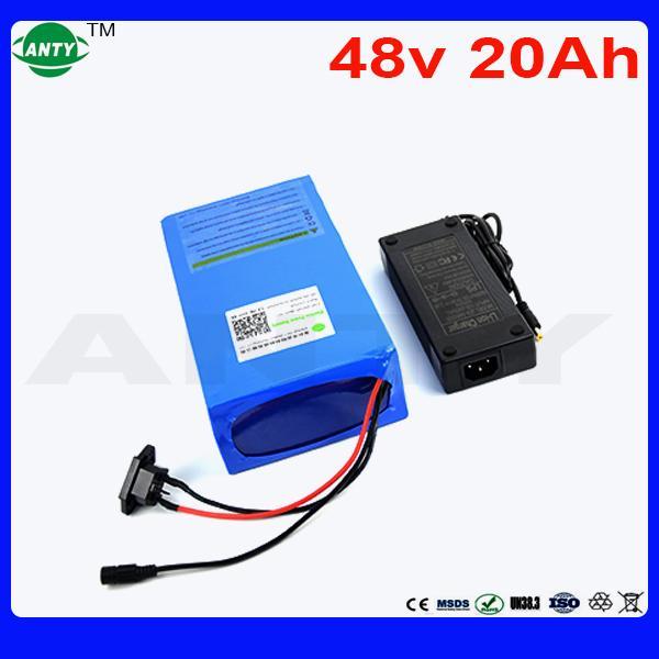 chargeur batterie 48v 20ah