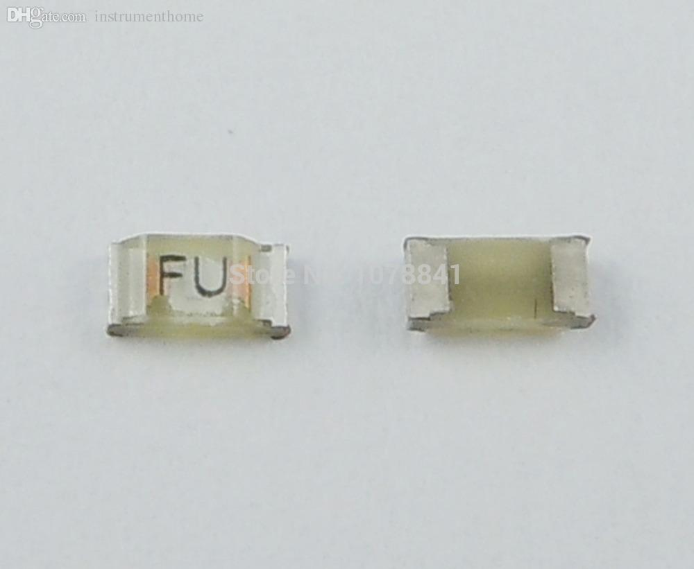 Wholesale Littelfuse Smd Smt 1206 Fast Acting Fuse 7a 24v 0429007 Surfacemount Timedelay Marking Code Fu Clip Transistor Circuit Online With 2876 Piece On