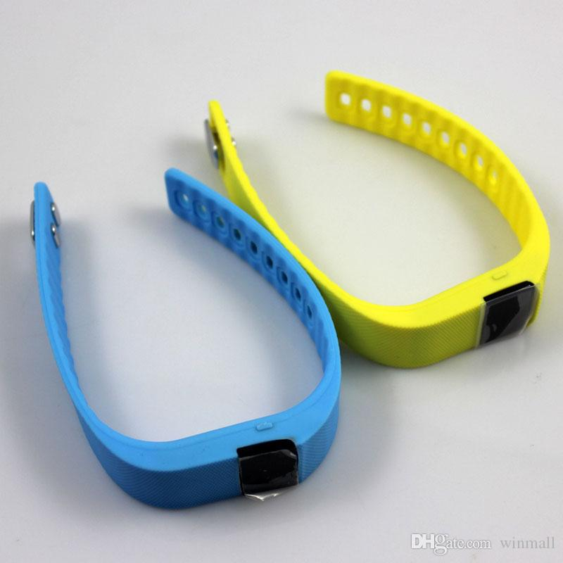 Day Day band TW64 Smartband Waterproof Smart Sport Bracelet Wristband Bluetooth 4.0 for IOS Iphone Android Phone