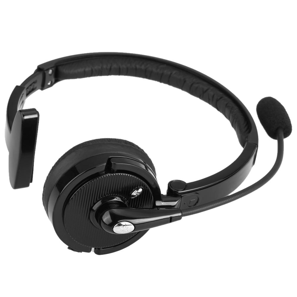 BH-M10B Boom Mono سماعة بلوتوث لاسلكية متعددة نقطة سماعة حر اليدين سماعة صوت للهاتف الذكي اللوحي