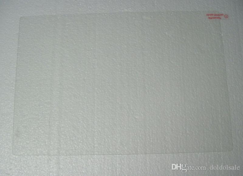 Lenovo Tab 2 için temperli Cam Filmi A10-70F A10 70F 10.1 A8-50F 8 inç Tablet Patlama Anti-çizik Ekran Koruyucu