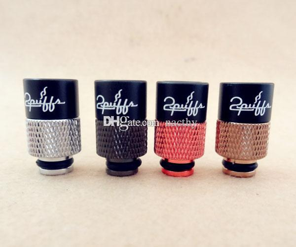 Newest Design 510 Drip Tips Wide Bore Drip Tip black top 510 EGO Atomizer Mouthpieces for CE4 RAD DCT Evod E Cigarettes Vaporizer