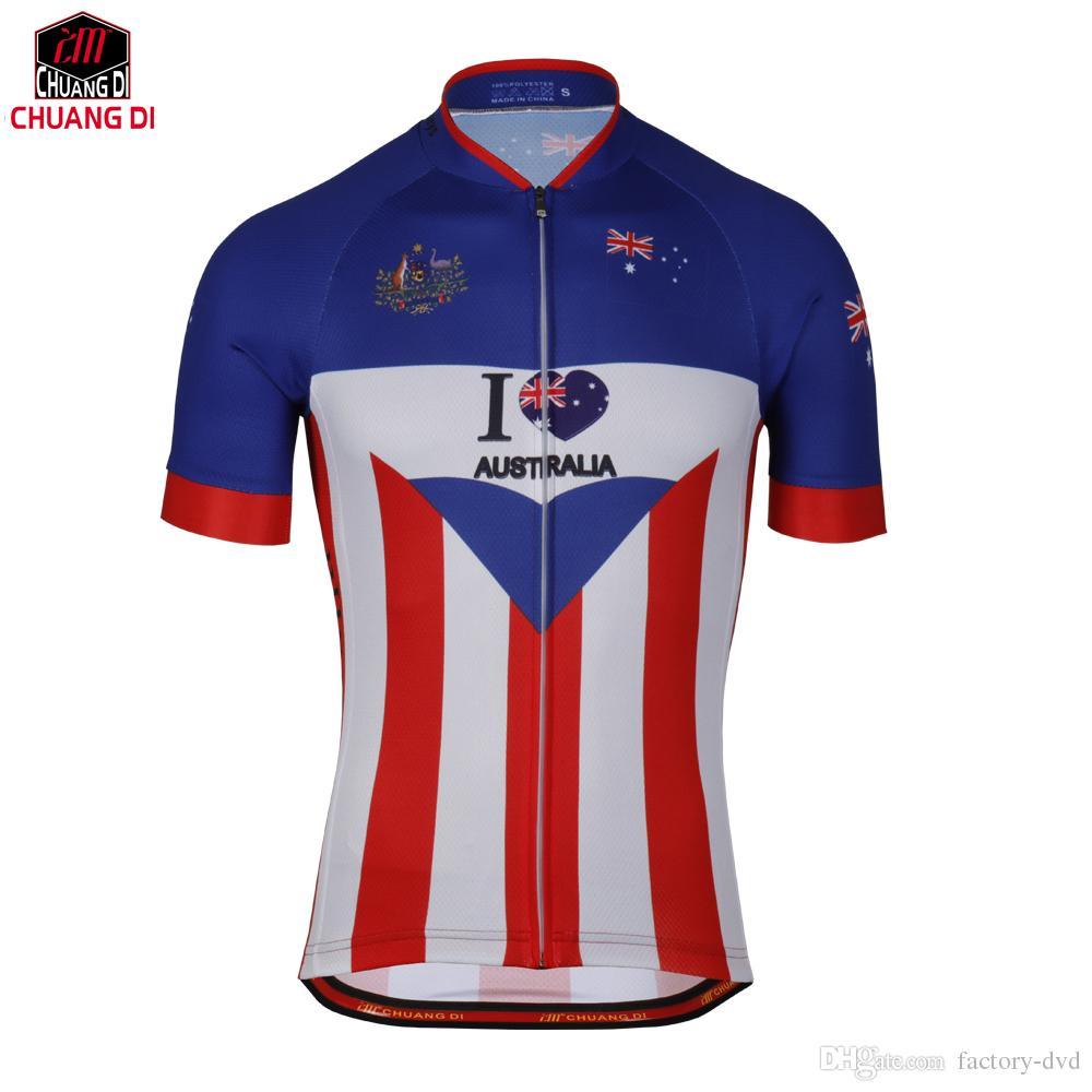 Road Bike Cycling !!! Short Sleeve Cycling Jersey Bike bicycle ropa ... 57050fcae