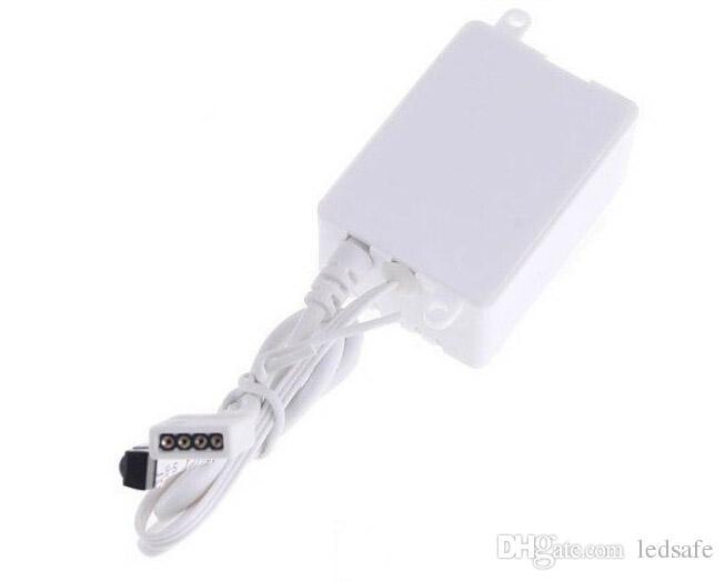 12 فولت 44 مفاتيح الأشعة تحت الحمراء للتحكم عن ل rgb led قطاع ضوء SMD5050 SMD 3528 شرائط شريط الشريط المراقبون dc 12 فولت ce روش شحن مجاني