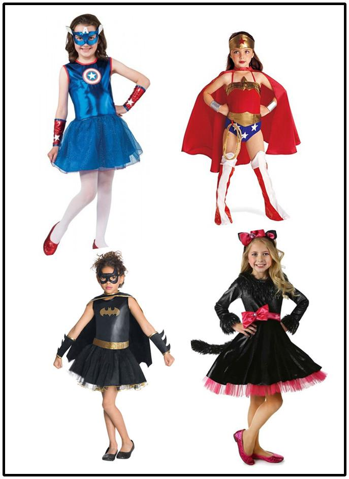9 designs girls halloween lace dresses avengers batman cosplay performance dresses the pirates theme costume dresses for 80 140cm girls group halloween - Teenage Girl Pirate Halloween Costumes