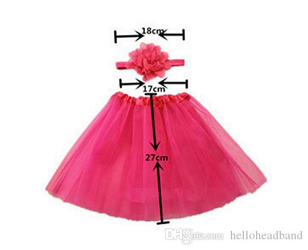 baby pettiskirts frozen princess tutu skirt, New Rainbow Girls Tutu Skirts with chiffon lace flower hair band accessories