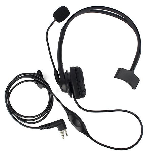 motorola 1410 headset. 2 pin ptt mic earpiece headphone headset for motorola radio gp 300/88/2000 pro1150 sls 1110/1410 walkie talkie c2229a system wireless 1410 1