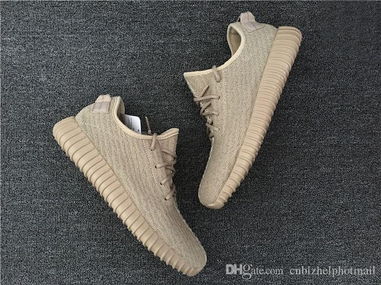 Yeezy Boost 350 Black Running Shoes Yeezy Oxford Tan Shoes ...