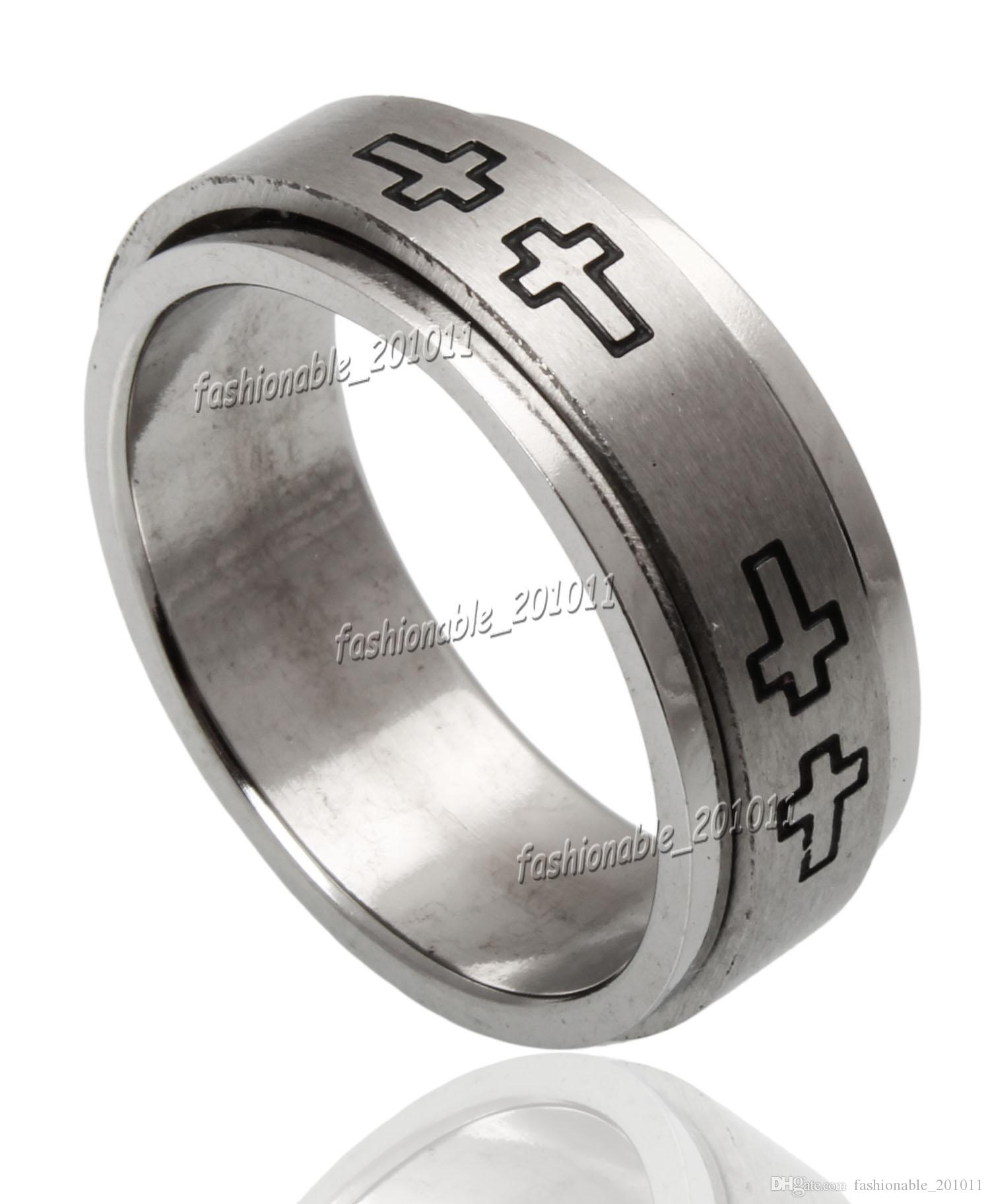 his rings zirconium her black titanium wedding bands grey band and set matching
