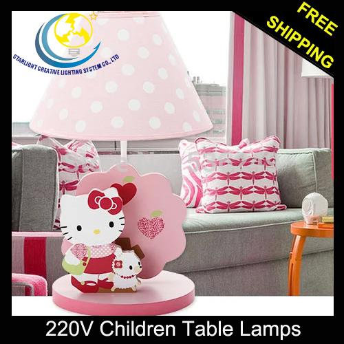 Hello Kitty Table Lamp Home Design Ideas And Pictures - Hello kitty lamps for bedroom