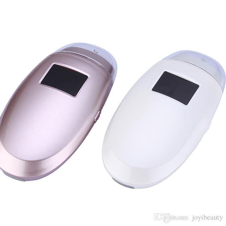 الجملة صالون المنتجات العلاج بالضوء الأحمر الجلد في المنزل RF علاج حب الشباب الترددات الراديوية آلة تخفيض الدهون