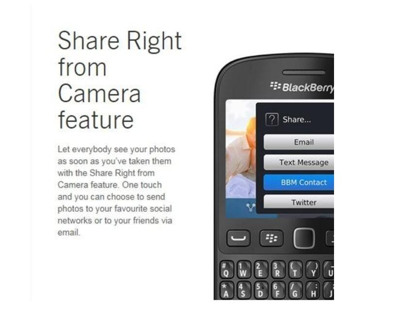"Refurbished Original BlackBerry 9720 Mobile Phone QWERTY Keyboard BlackBerry OS 7.1 2.8"" 5MP 3G"