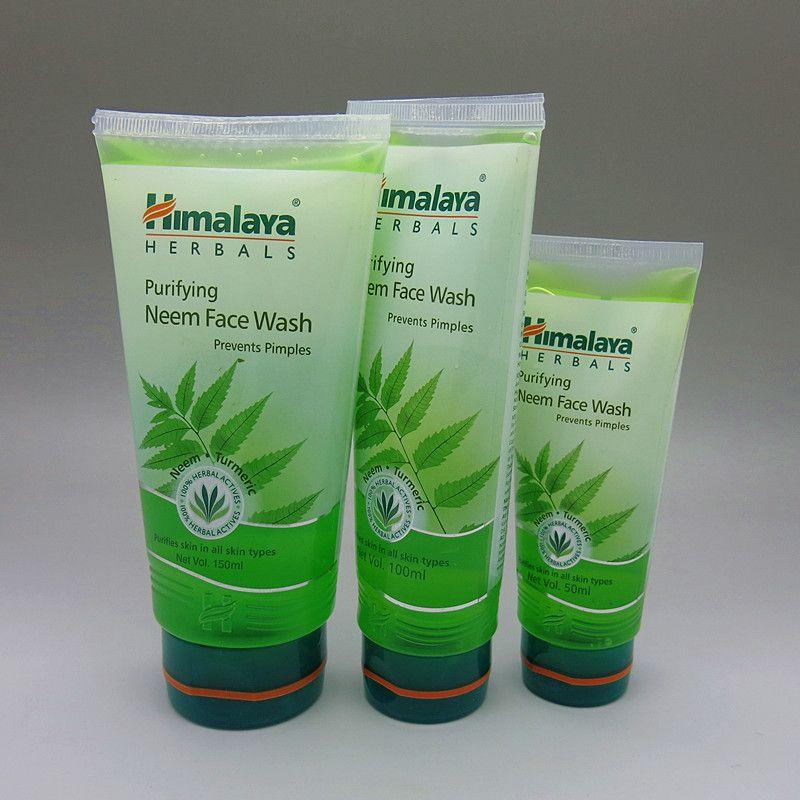 Wholesale Himalaya Unisex Anti Acne Neem Facial Cleanser Purifying