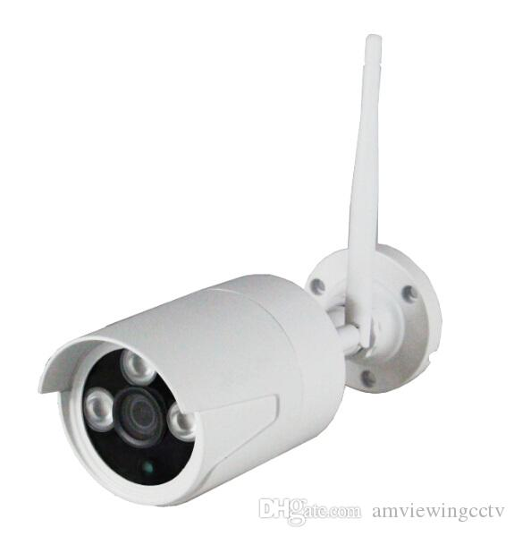 AmViewing 4ch wifi nvr kits cctv kits,720P HD Wifi ip camera+4ch 2.4G wireless NVR.with or w/o network workable.Powerful WiFi function.