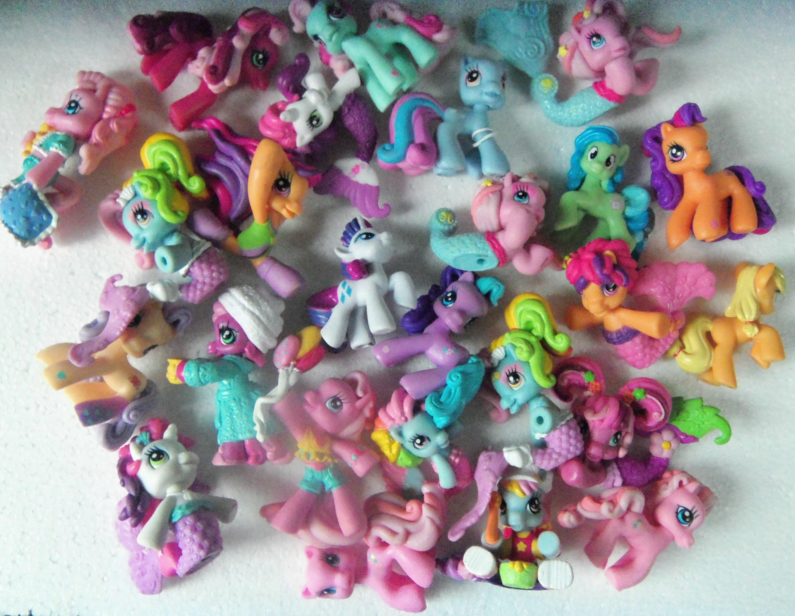 Best My Little Pony Toys And Dolls For Kids : Juguetes little pony best image loading good my