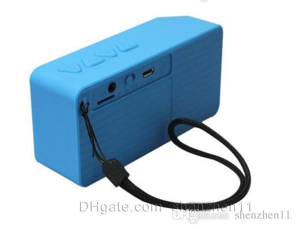 haut-parleurs bluetooth subwoofer S01 mini haut-parleur portable sans fil mini haut-parleur bluetooth 30 pouce amplificateur pour la musique en plein air handfree MIS001
