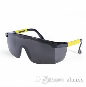 BOSI Soldering Welding Safety Goggle Protection Glass BS479053 54
