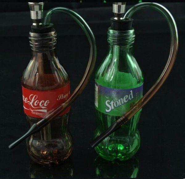 New Cool Design Glass Bong Mini Smoking Pipes Glass