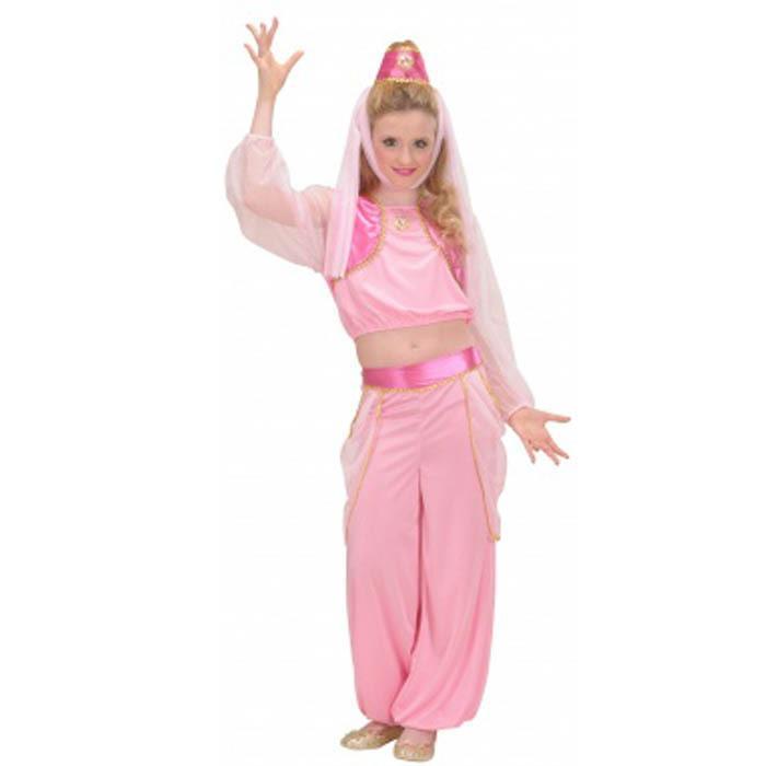 Princess Jasmine Costume For Kids Pink Dress Halloween Costumes For Kids Children Aladdin And The Genie Dancer Costume Wholesale Good Group Costumes Nurse ...  sc 1 st  DHgate.com & Princess Jasmine Costume For Kids Pink Dress Halloween Costumes For ...