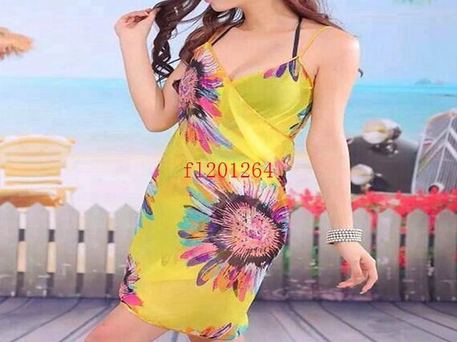 / Livraison Gratuite En Mousseline De Soie Femmes Wrap D'été Couverture Up Beach Wear Pareo Robe Serviette De Bain Maillots De Bain
