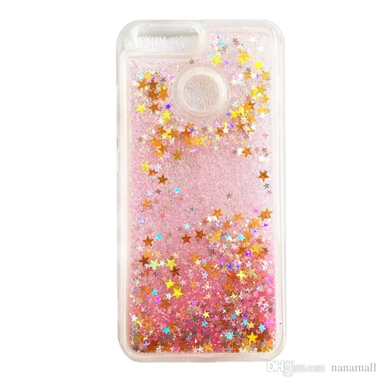 Cellphones & Telecommunications Phone Bags & Cases Delicious Dynamic Liquid Glitter Sand Quicksand Star Phone Case Cover For Iphone 6 6s 7 Plus 5c 5s For Samsung S6 S7 Edge S5 S4 Note 3 4 5