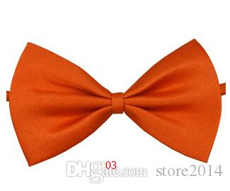 New Fashion Man and Women printing Bow Ties Neckwear children bowties Wedding Bow Tie