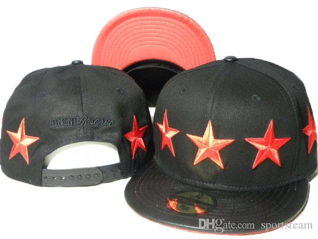 D9 Reserve Stars Snapback Hat Quality Fashion Men & Womens DNINE Reserve  Snapbacks Caps More Styles Hats Street Cheap Hat DD Snapback Hats D9  Reserve Caps ...