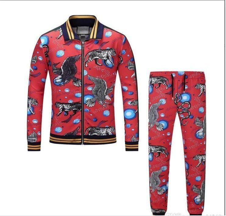 Men/'s Athletic Coats Jogging Suit New Tracksuit Sets Fitness Tops Hoodies Pants