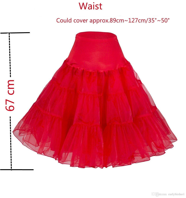 قصيرة تول تنورة تنورات لفساتين الزفاف لفساتين الزفاف أسود أبيض أحمر أصفر لا شيء-هوب كرينولين ثوب نسائي الصيف توتو فساتين CPA423