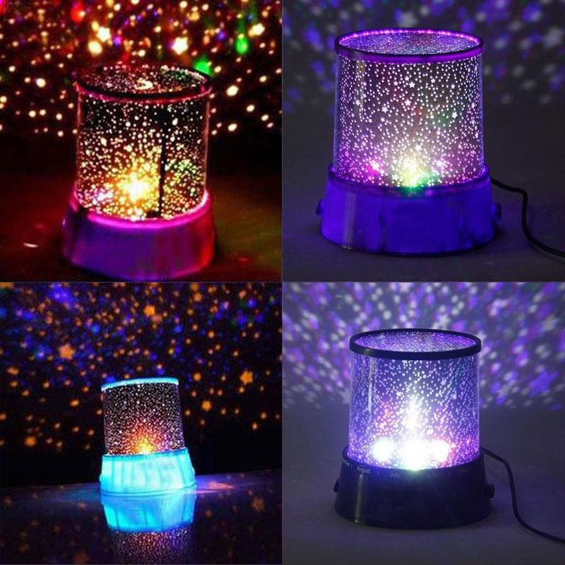 2018 Christmas Gift Xmas Colorful Cosmos Sky Laser Led Projector Star  Master Beauty Kity Projector Lamp Led Night Light Lantern For Children From  Fashion7. 2018 Christmas Gift Xmas Colorful Cosmos Sky Laser Led Projector