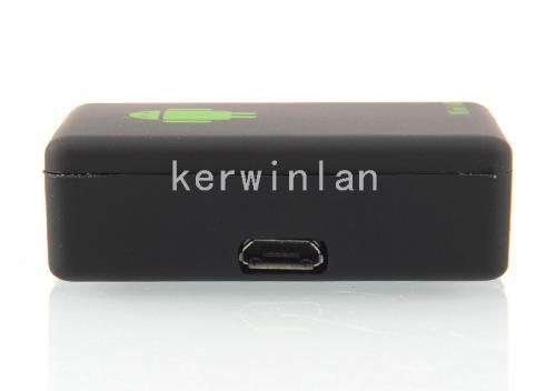 Mini A8 GPS Osobisty Tracker Quad-Band GSM GPRS Monitor audio z Sound-Control Dialing SOS przez Smartphone dla dzieci dla dzieci