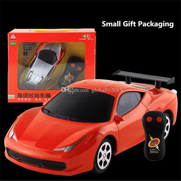 kids cool car model electric wireless remote control racing car model children toys nice gift for kids popular racing car models g0153 giant rc cars remote