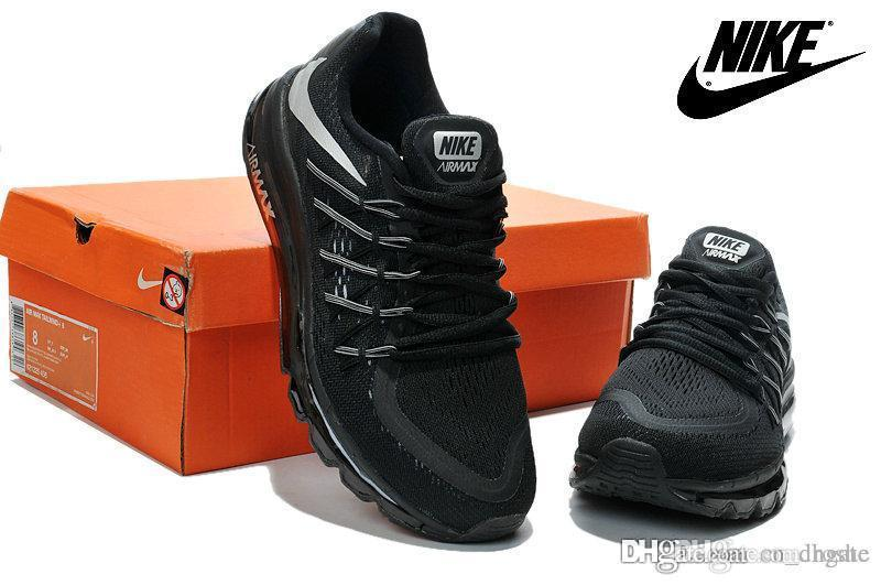 nike air max 2015 mens running shoe 3f91b882b