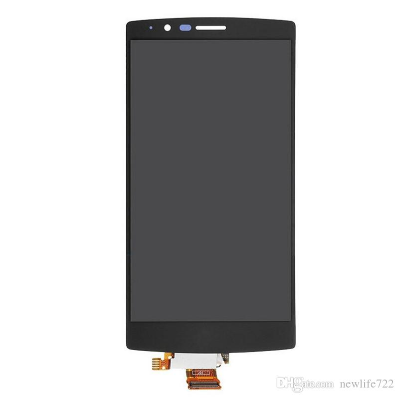 For LG G4 LCD H810 H815 VS999 Screen Display With Touch Digitizer Assembly Replacement Parts 5.5inch Cellphone Screen Wholesale